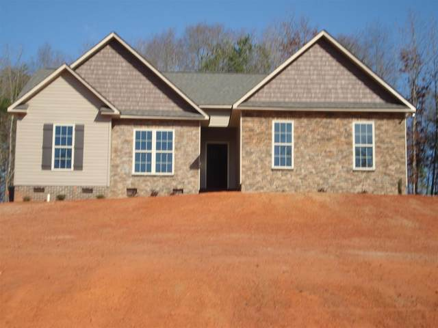 138 John Lancaster Rd., Spartanburg, SC 29306 (#269065) :: Connie Rice and Partners