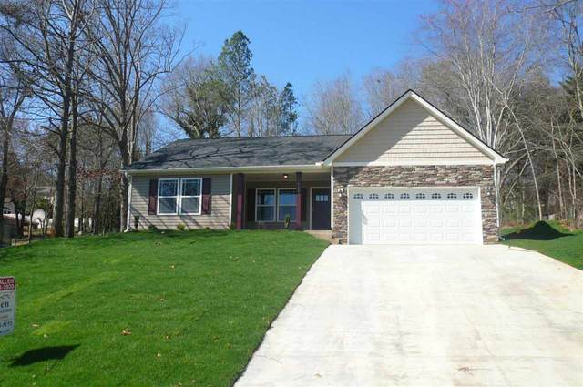 149 Woodcreek Dr, Spartanburg, SC 29303 (#269072) :: Connie Rice and Partners