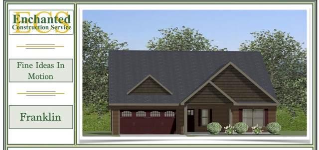 736 Shelburne Lane, Lyman, SC 29365 (#270224) :: Connie Rice and Partners