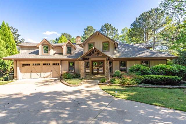 5 Yeamans Hall Court, Spartanburg, SC 29306 (#270372) :: DeYoung & Company