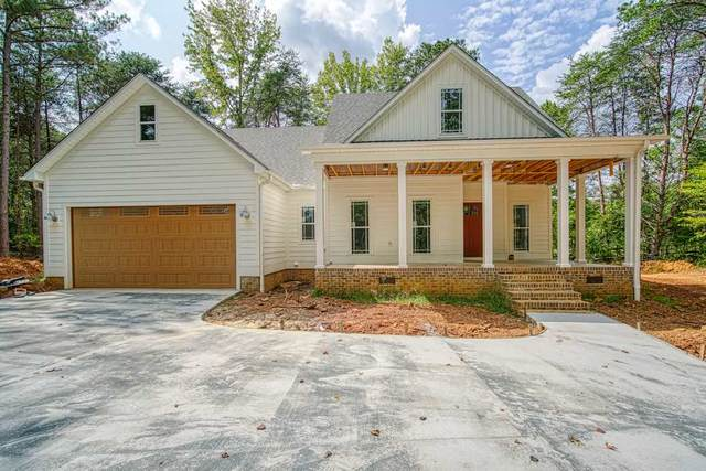 123 Strickland Drive, Roebuck, SC 29376 (#271151) :: Century 21 Blackwell & Co. Realty, Inc.