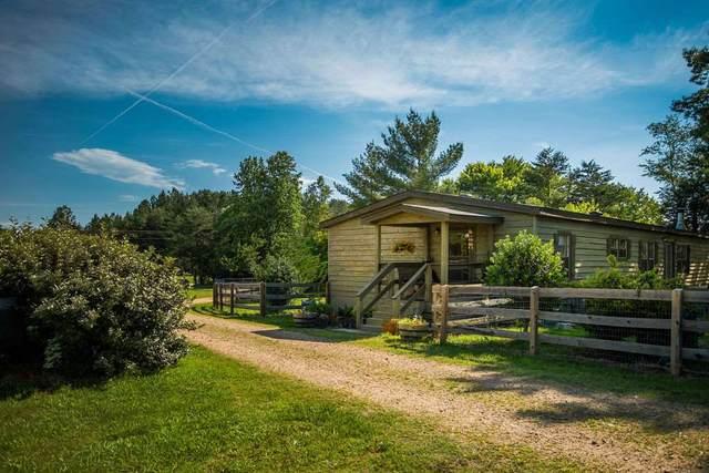 1896 E Green Creek Drive, Tryon, NC 28782 (#272296) :: Expert Real Estate Team