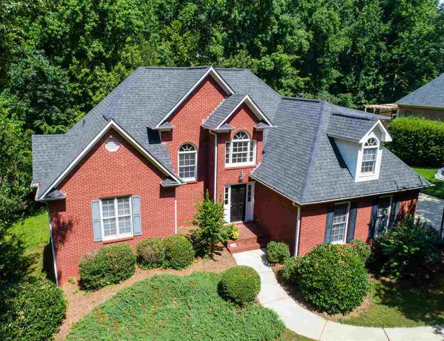 178 River Falls Drive, Duncan, SC 29334 (#272315) :: Century 21 Blackwell & Co. Realty, Inc.