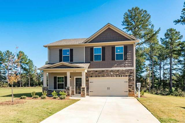 508 Bella Woods Trail, Inman, SC 29349 (#272436) :: Century 21 Blackwell & Co. Realty, Inc.