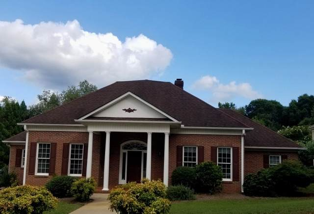 123 Whites Mill Way, Spartanburg, SC 29307 (#273396) :: DeYoung & Company