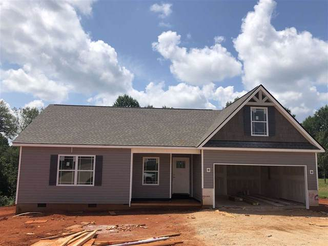 740 Hammett Pointe Court, Lyman, SC 29365 (#273534) :: Century 21 Blackwell & Co. Realty, Inc.