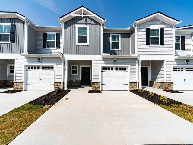607 Purteview Pl, Greer, SC 29650 (#274019) :: DeYoung & Company