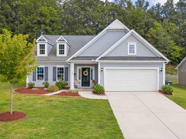 381 Kelly Farm Rd, Moore, SC 29369 (#274175) :: Century 21 Blackwell & Co. Realty, Inc.