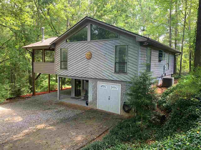 140 Orchard Dr, Inman, SC 29349 (#274181) :: Century 21 Blackwell & Co. Realty, Inc.