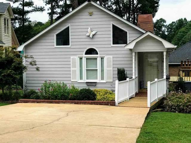 8 Twining Terrace, Spartanburg, SC 29307 (#274410) :: Century 21 Blackwell & Co. Realty, Inc.