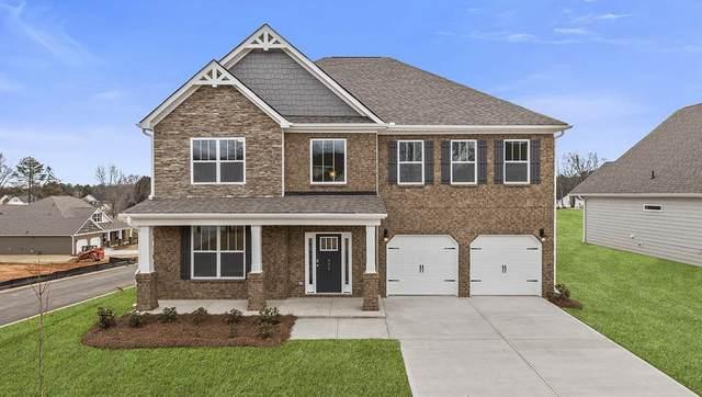 452 Fox Run Trail, Woodruff, SC 29388 (#274471) :: Rupesh Patel Home Selling Team | eXp Realty