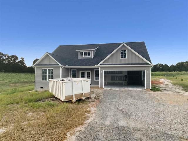 1080 Spivey Creek Rd, Landrum, SC 29356 (MLS #274475) :: Prime Realty