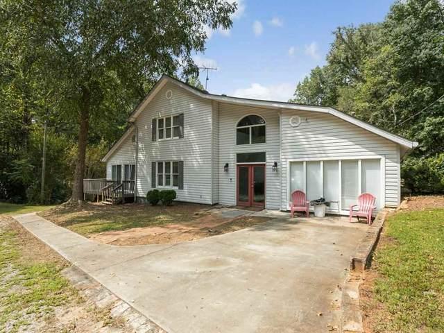 3710 S Church, Roebuck, SC 29376 (#274618) :: Expert Real Estate Team