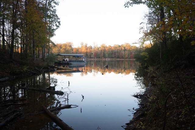 130 Quitman Point, Chesnee, SC 29323 (#274761) :: DeYoung & Company