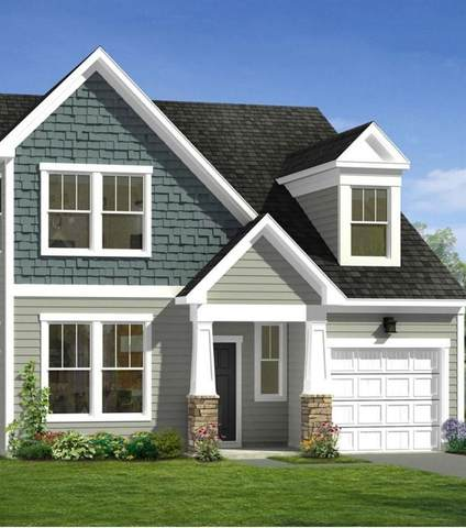 1012 Glohaven Way, Boiling Springs, SC 29316 (MLS #274811) :: Prime Realty