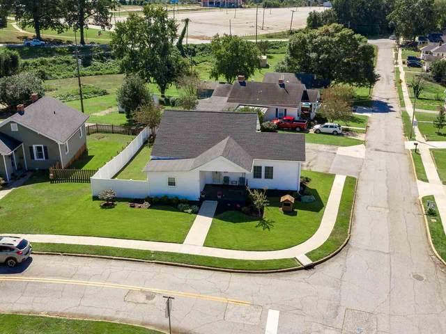 40 Crescent Street, Lyman, SC 29365 (MLS #274941) :: Prime Realty