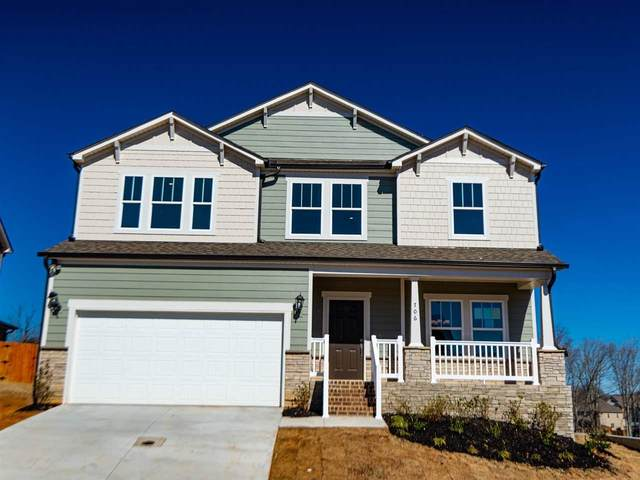 706 Ashdale Way, Greer, SC 29651 (#275096) :: Rupesh Patel Home Selling Team | eXp Realty