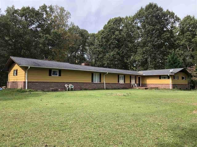 4200 Walnut Grove Rd, Roebuck, SC 29376 (#275419) :: Expert Real Estate Team