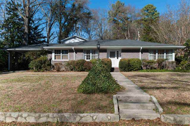105 Monroe Road, Spartanburg, SC 29307 (#275425) :: Expert Real Estate Team