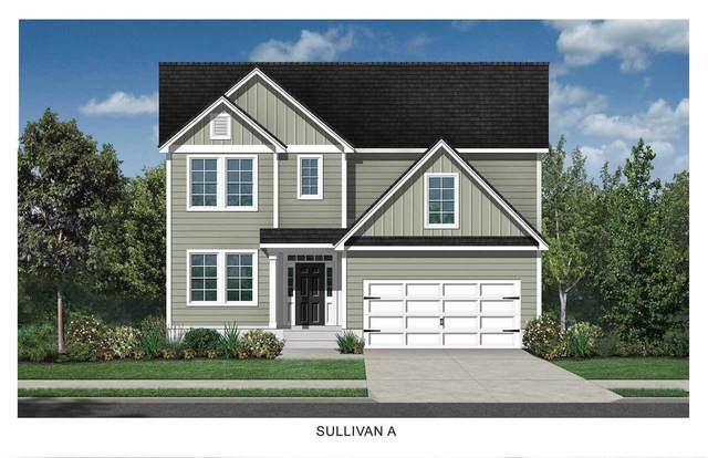 803 C Orchard Valley Lane, Boiling Springs, SC 29316 (#275444) :: Expert Real Estate Team