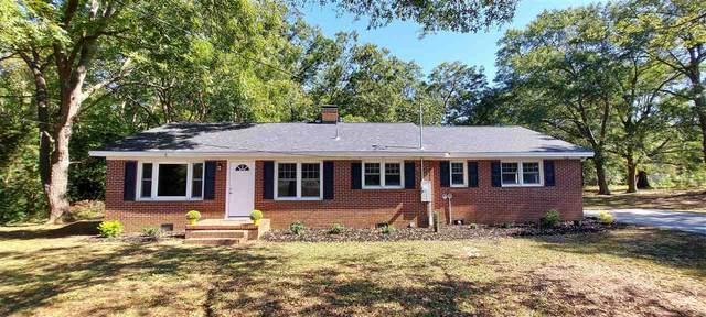 108 Mcabee Rd., Roebuck, SC 29376 (#275445) :: Expert Real Estate Team