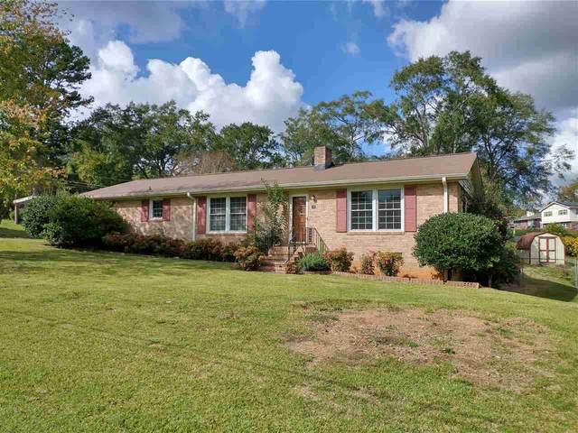 105 Dover Rd, Spartanburg, SC 29301 (#275515) :: Expert Real Estate Team