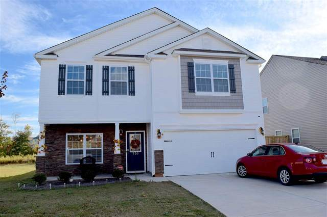 750 Westwood Rd, Lyman, SC 29365 (#275608) :: Rupesh Patel Home Selling Team