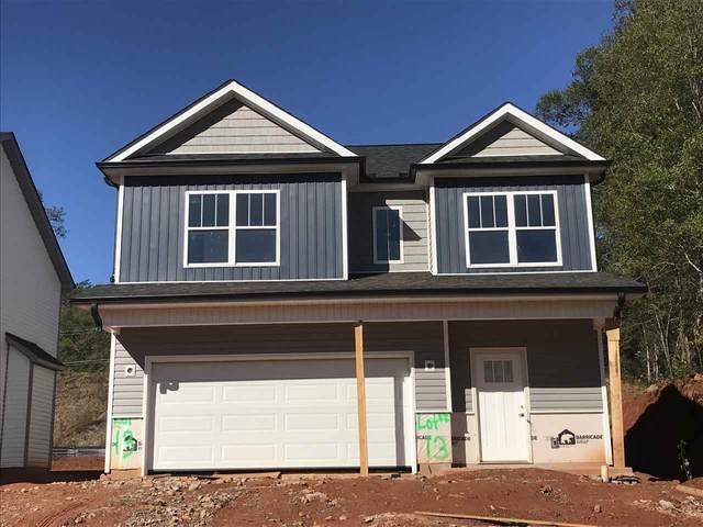 182 Rosewood Circle, Duncan, SC 29334 (#275647) :: Rupesh Patel Home Selling Team