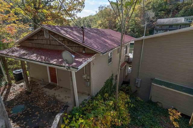 368 E Lakeshore Dr, Landrum, SC 29356 (#275780) :: Rupesh Patel Home Selling Team | eXp Realty