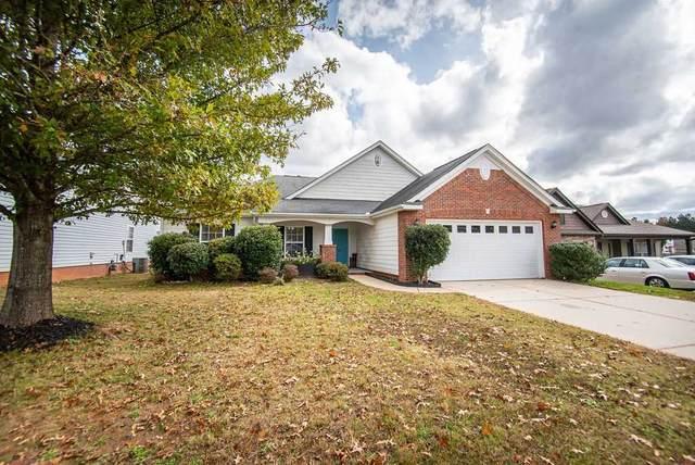 481 Etowah Drive, Roebuck, SC 29376 (#275998) :: Expert Real Estate Team