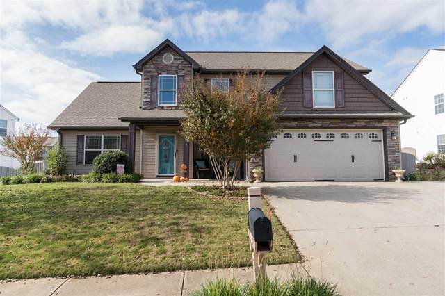 277 Bridgeport Rd, Boiling Springs, SC 29316 (#276026) :: Expert Real Estate Team