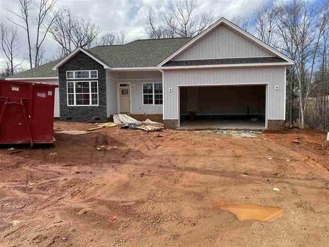 209 Larissa Ct, Lyman, SC 29365 (#276074) :: Rupesh Patel Home Selling Team | eXp Realty