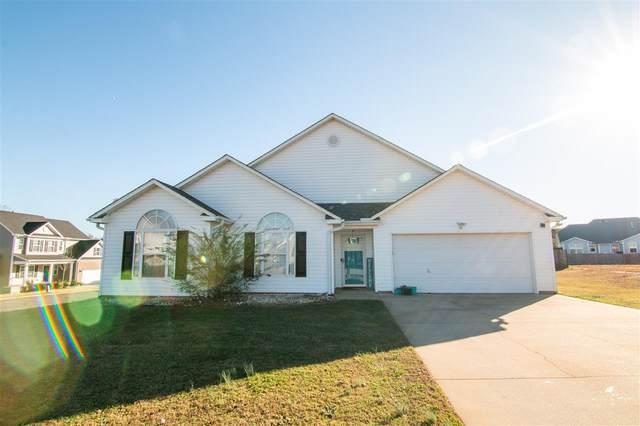 901 Rip Rap Drive, Boiling Springs, SC 29316 (#276337) :: Expert Real Estate Team