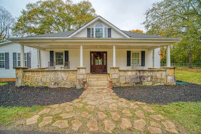 318 Hillside Church Rd, Fountain Inn, SC 29644 (#276348) :: Rupesh Patel Home Selling Team | eXp Realty