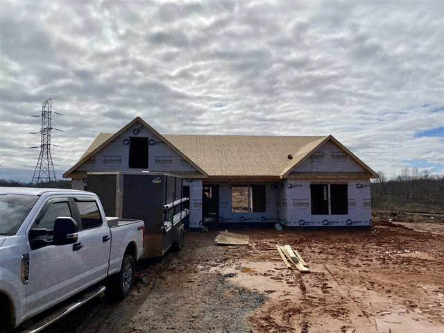 1020 Gibbs Rd - Lot 13, Wellford, SC 29385 (#276575) :: DeYoung & Company