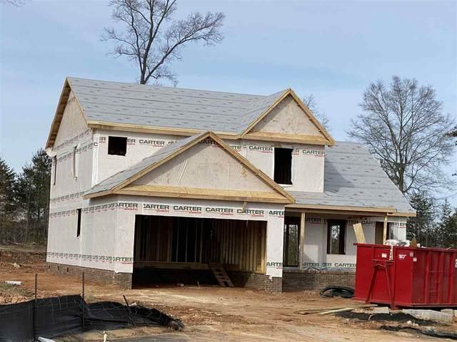 429 Truth Lane, Lyman, SC 29365 (#277006) :: Rupesh Patel Home Selling Team   eXp Realty