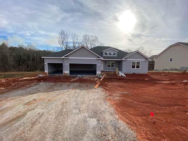760 Hammett Pointe Court, Lyman, SC 29365 (#277033) :: Rupesh Patel Home Selling Team | eXp Realty