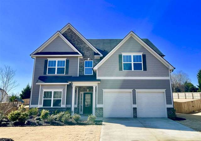 176 Colfax Dr, Boiling Springs, SC 29316 (#277136) :: Expert Real Estate Team