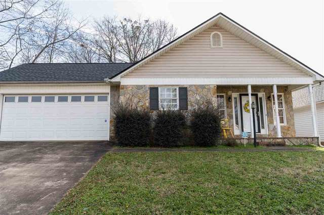 403 Brianna Drive, Boiling Springs, SC 29316 (#277176) :: Expert Real Estate Team