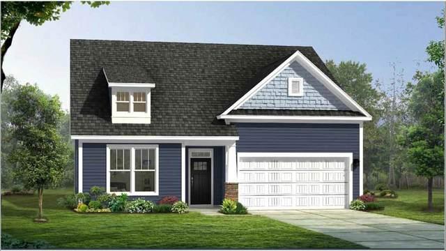 119 Fenwick, Woodruff, SC 29388 (#277227) :: Rupesh Patel Home Selling Team | eXp Realty