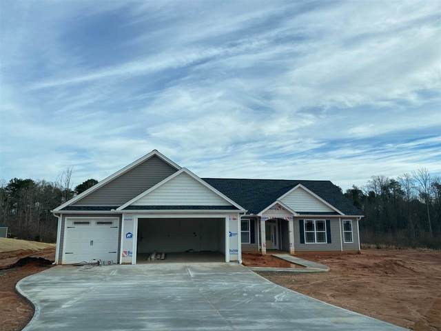 526 Sloan Road, Lyman, SC 29265 (#277313) :: Rupesh Patel Home Selling Team   eXp Realty