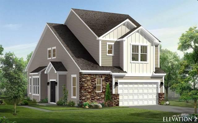 1102 Cobbler Lane, Lot 47, Boiling Springs, SC 29316 (#277352) :: Rupesh Patel Home Selling Team | eXp Realty