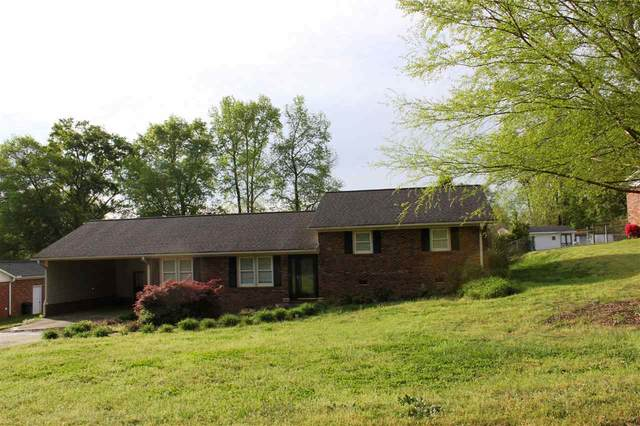 292 Ferndale Drive, Boiling Springs, SC 29316 (#277528) :: Rupesh Patel Home Selling Team | eXp Realty