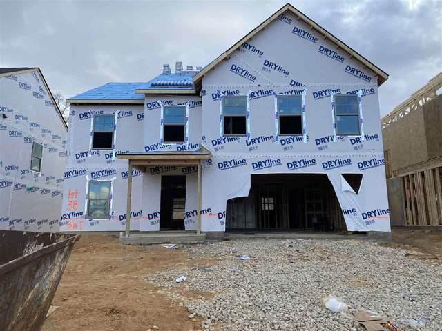 963 Equine Dr., Roebuck, SC 29376 (#277634) :: Expert Real Estate Team