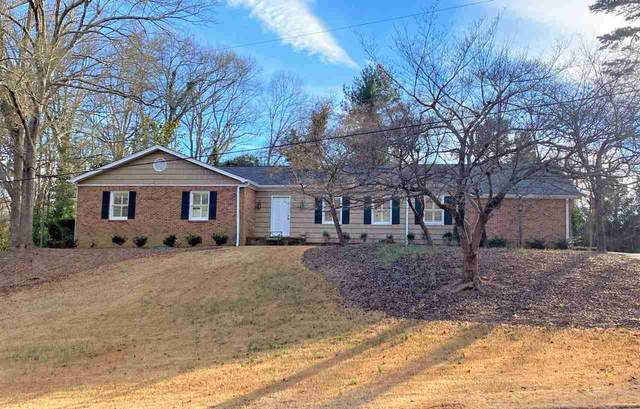 2 Sycamore Ct, Spartanburg, SC 29302 (#278144) :: Rupesh Patel Home Selling Team   eXp Realty