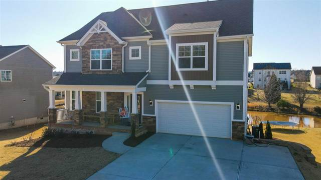 336 Marble Ln, Boiling Springs, SC 29316 (#278168) :: Rupesh Patel Home Selling Team | eXp Realty