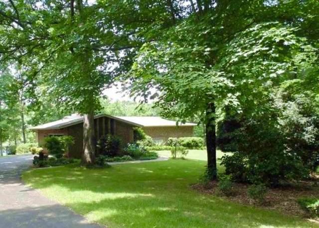 161 Timberlake Circle, Inman, SC 29349 (#278306) :: Rupesh Patel Home Selling Team | eXp Realty