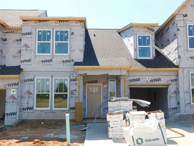 1036 Glohaven Way, Lot 49, Boiling Springs, SC 29316 (#278539) :: Rupesh Patel Home Selling Team | eXp Realty