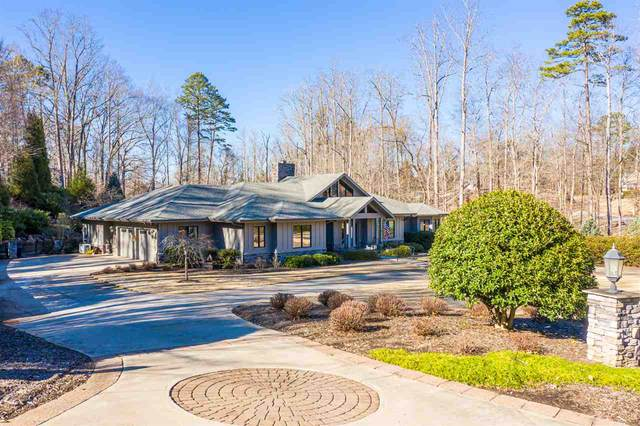 511 Old Iron Works Rd., Spartanburg, SC 29302 (#278654) :: Rupesh Patel Home Selling Team   eXp Realty