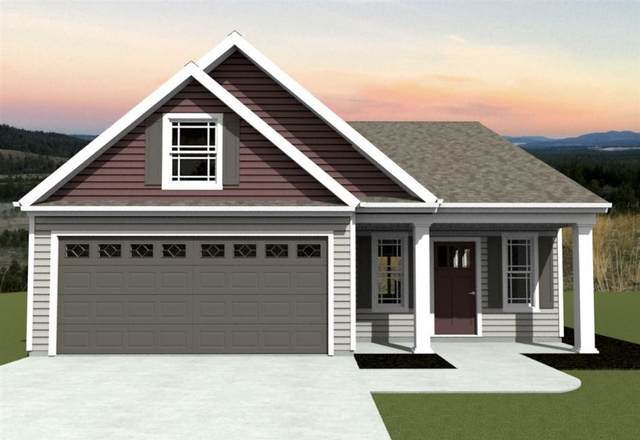 1023 Piedmont Rd, Chesnee, SC 29323 (#278997) :: Rupesh Patel Home Selling Team | eXp Realty